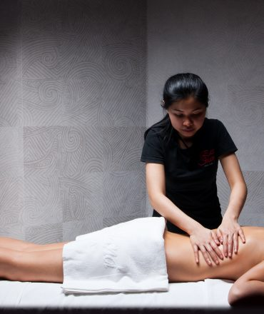 Happy hours! -20% discount for all massages weekdays from 10 to 15!