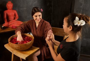 SPA packages and treatments