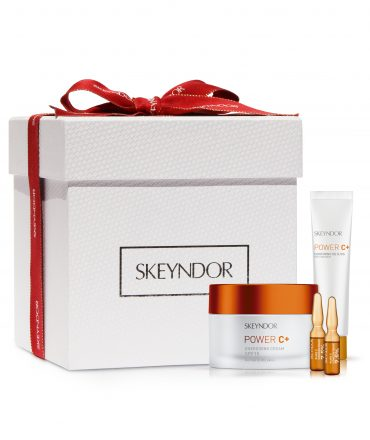 -40% discount for all SKEYNDOR cosmetic kits!