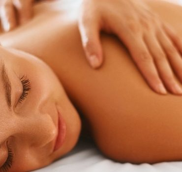 "Relaxing SPA ritual ""Aromatherapy feeling"""