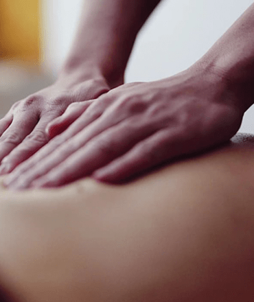 Massage subscription - a gift for the whole family!